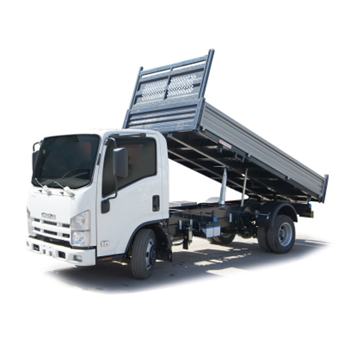 Самосвал ISUZU ELF 5.5 NMR85H