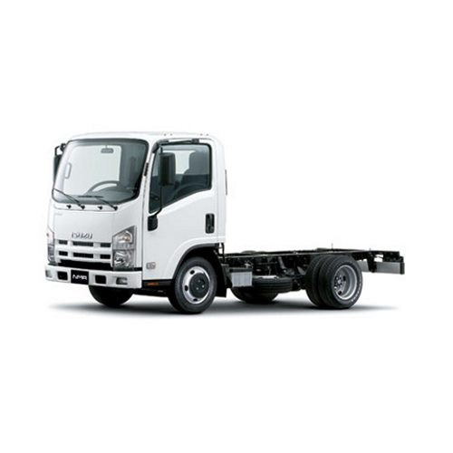 Шасси ISUZU ELF 5.5 NMR85H