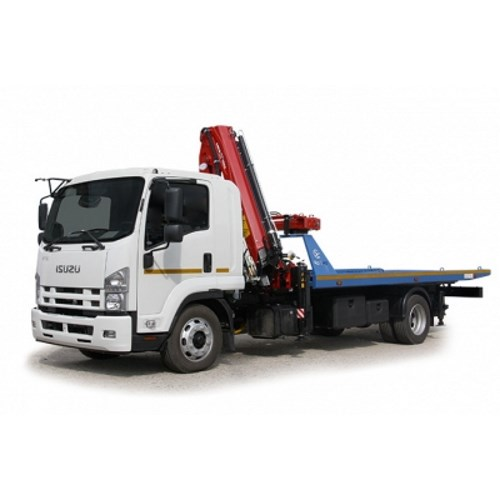 Эвакуатор ISUZU Forward 12.0 FSR34UL