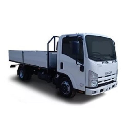 Бортовой ISUZU ELF 5.5 NMR85H