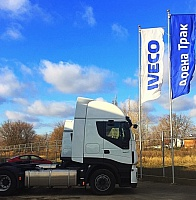 Iveco Stralis AS440S48T/P RR
